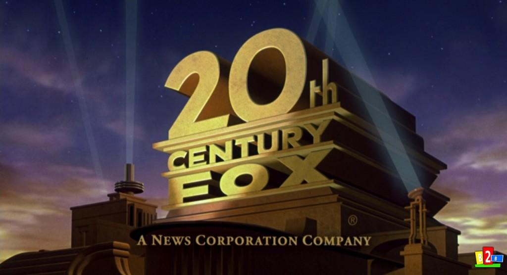 01 20 век Фокс